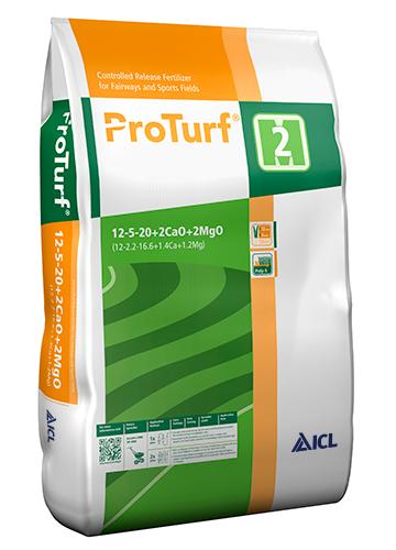 Proturf 12-5-20+2CaO+2MgO