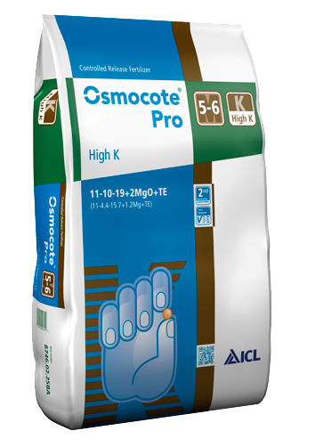 Osmocote Pro High K 5-6M