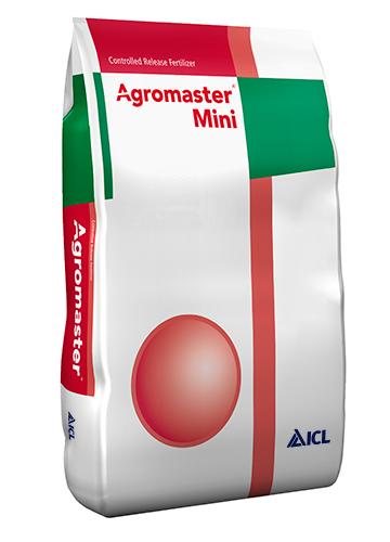 Agromaster Mini 10-43-0