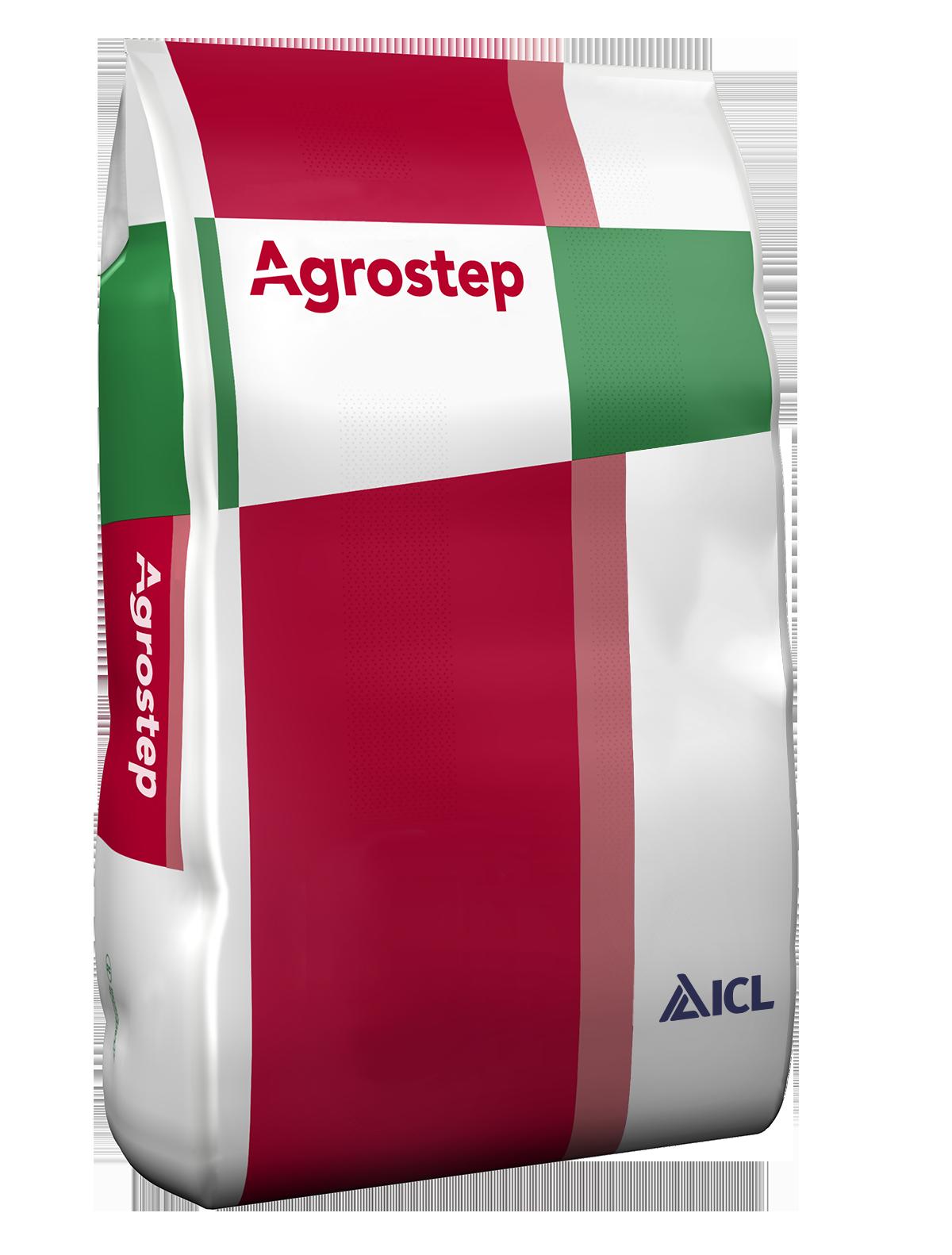 Agrostep Agrostep