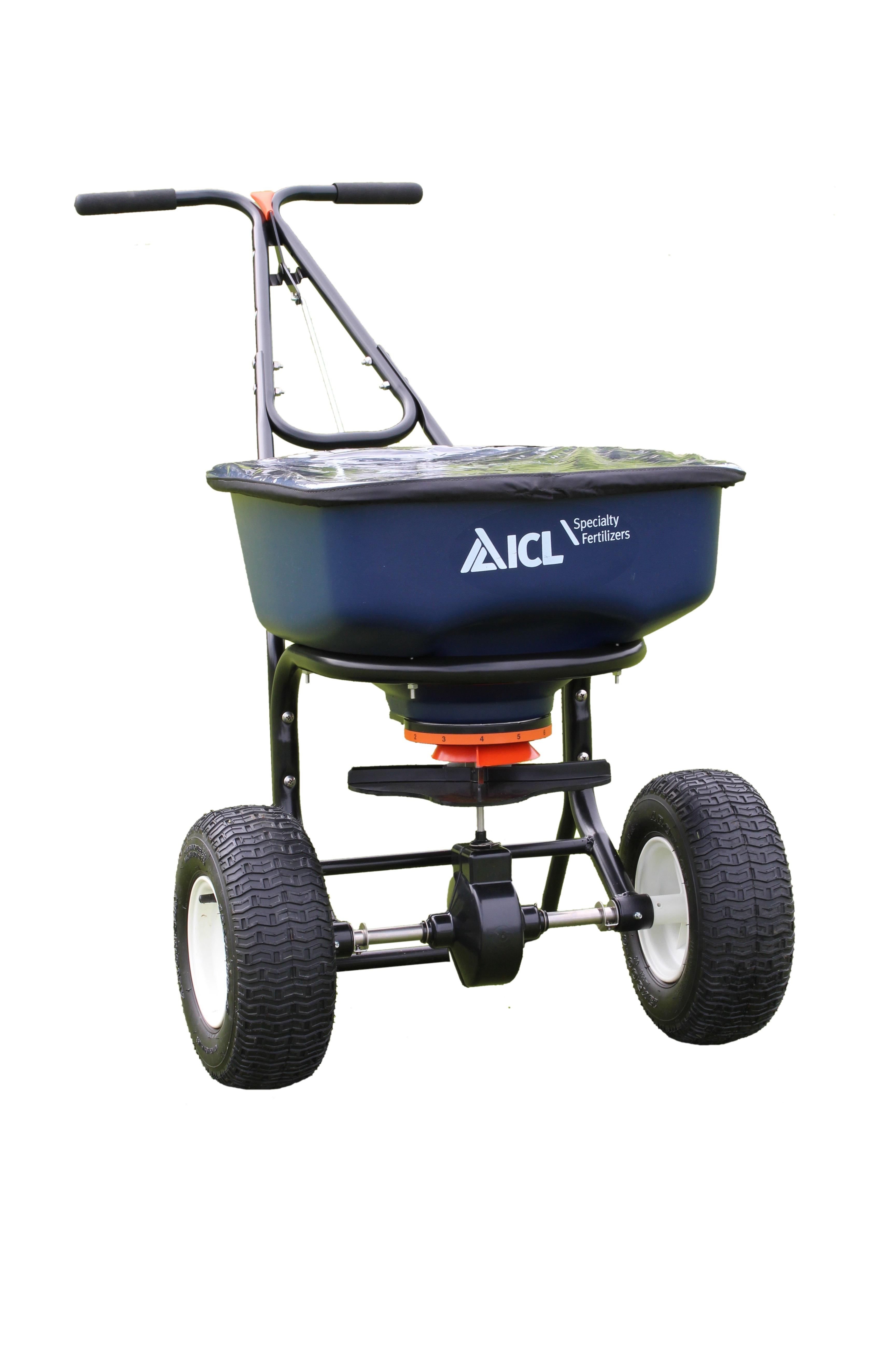 Rotační aplikátor AccuPro 2000