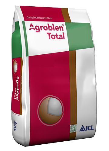 Agroblen Total 17-9-8+4MgO   8-9M