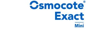 Osmocote Exact Mini 3-4M