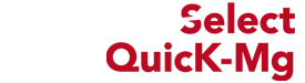 Select Quick-Mg
