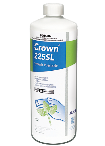 Crown Crown 225SL