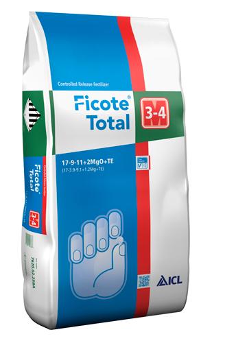 Ficote Total 3-4M