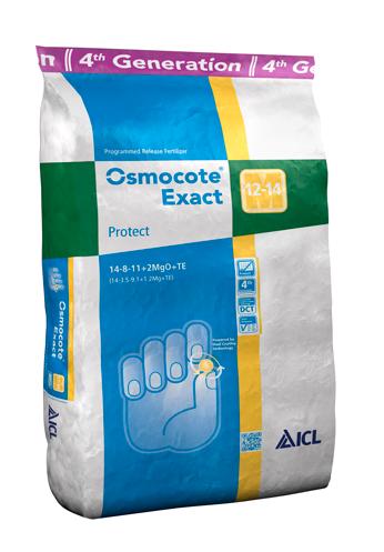 Osmocote Exact Osmocote Exact Protect 12-14M