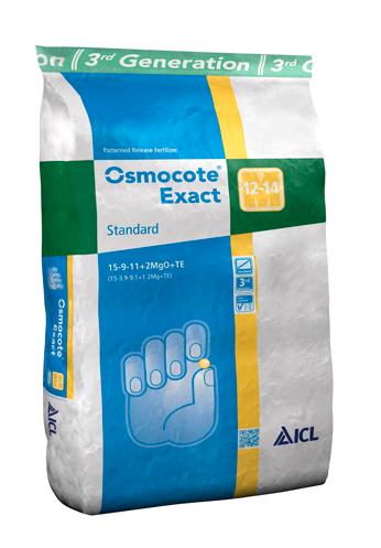 Osmocote Exact Standard 12-14M