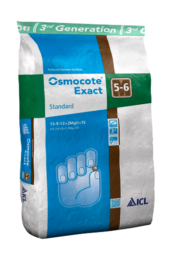 Osmocote Exact Standard 5-6M