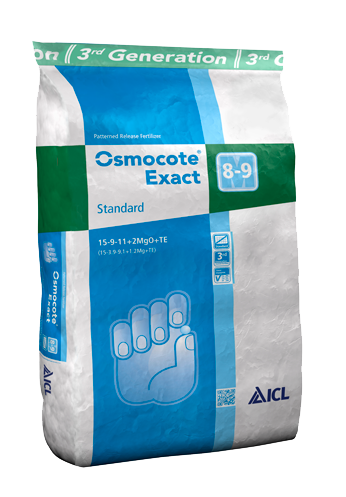 Osmocote Exact Custom Blend
