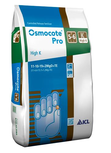 Osmocote Pro High K 5-6 M