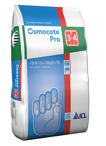 Osmocote Pro Pro 19-9-10+2MgO+TE 03-04M