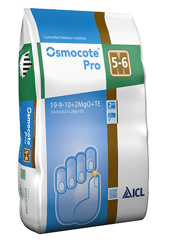 Osmocote Pro NEW Pro 5-6 M