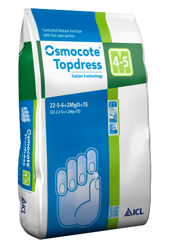 Osmocote Topdress FT 4-5M