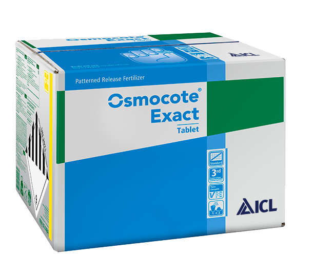 Osmocote Exact Tablet 12-14M