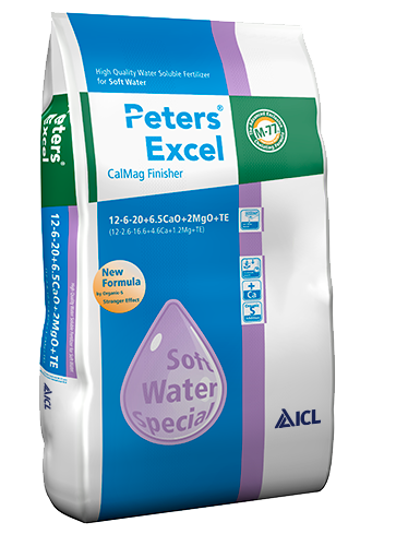 Peters Excel CalMag Finisher Organic-S