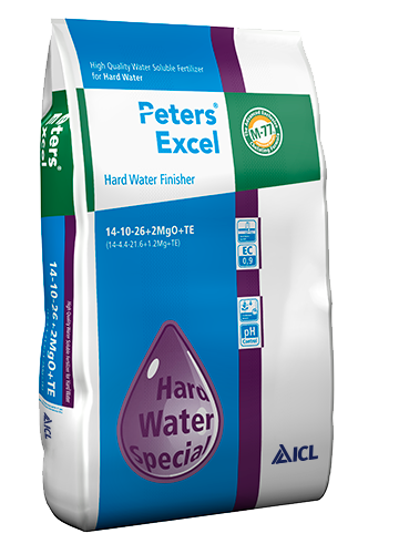 Peters Excel Hard Water Finisher