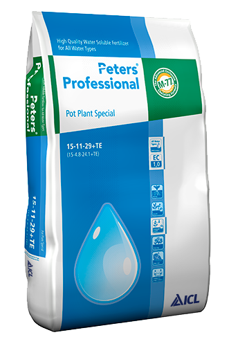 Peters Professional Pot Plant Special