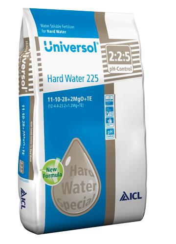 Universol Hard Water 225