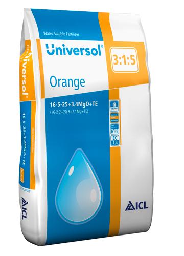 Universol Orange