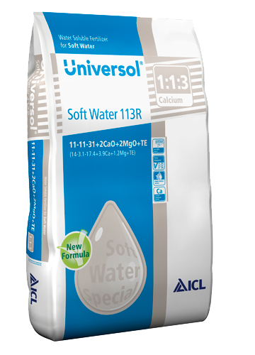 Universol Soft Water 113R