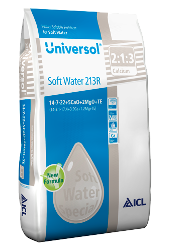 Universol Soft Water 213R