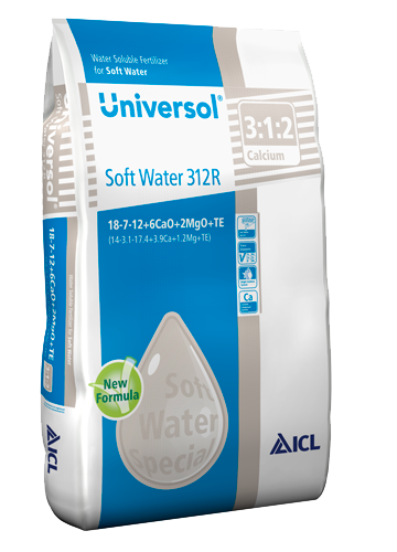 Universol Soft Water 312R