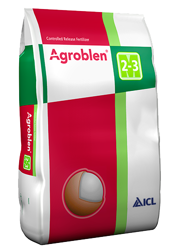 Agroblen 18-5-10+4CaO+2MgO | 2-3M