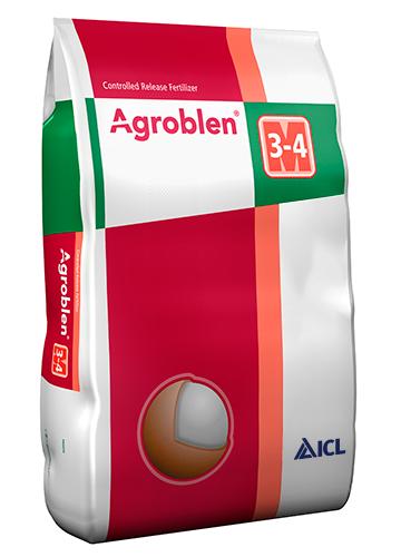 Agroblen 14-14-14 | 3-4M