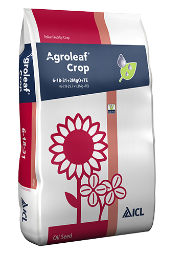 Agroleaf Crop Oil Seed - Repce