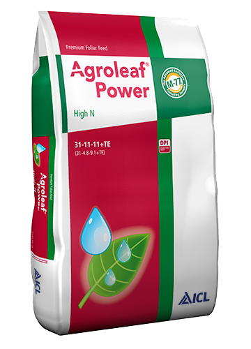 Agroleaf Power High N