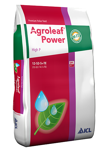 Agroleaf Power High P - fosforowy