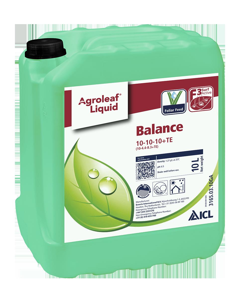 Agroleaf Liquid Balance