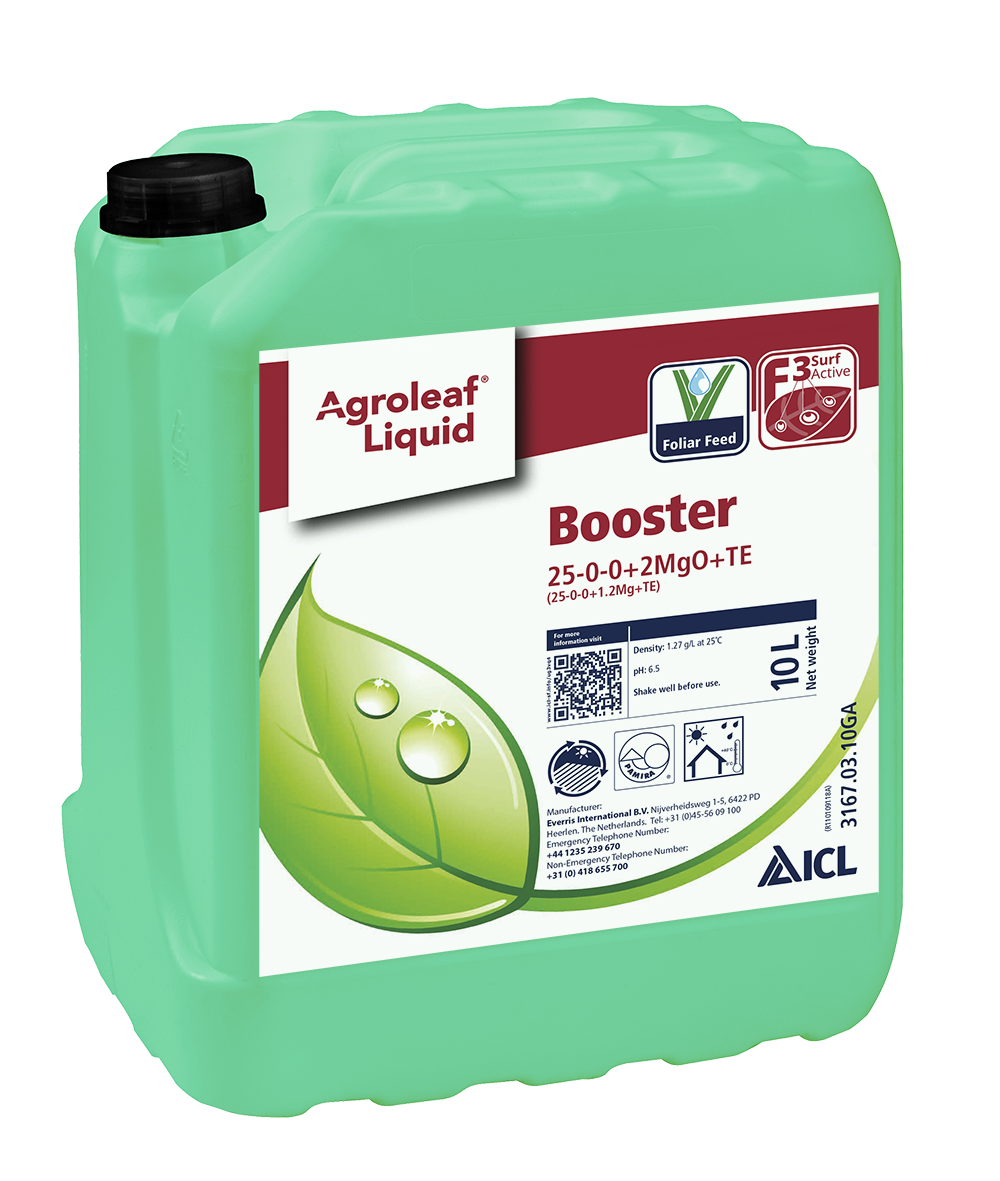 Agroleaf Liquid Booster