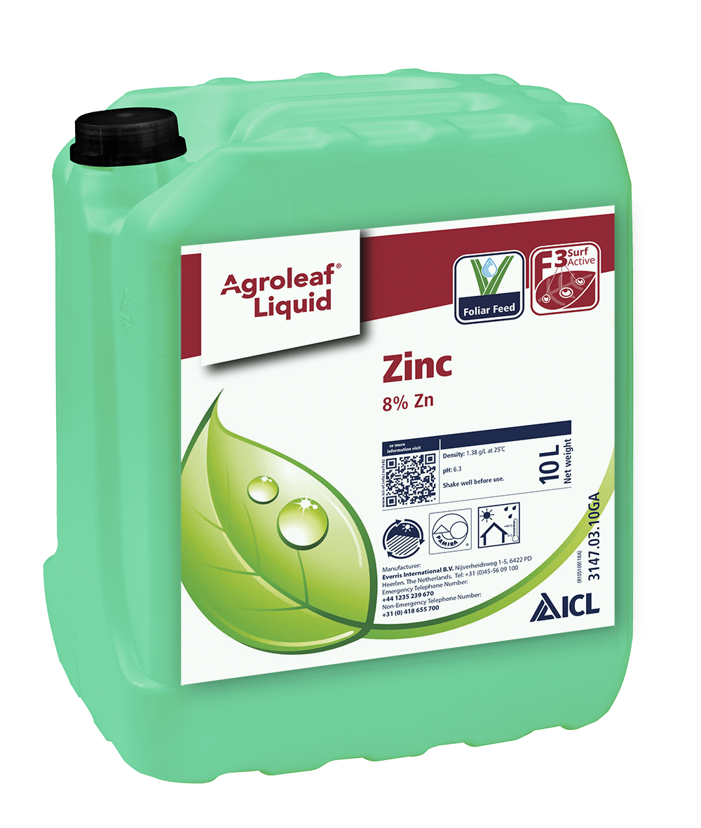 Agroleaf Liquid Zinc