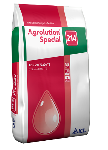 Agrolution Special Agrolution Special 214