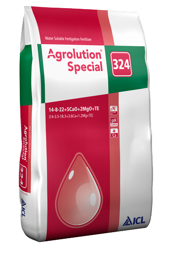 Agrolution Special Agrolution Special 324