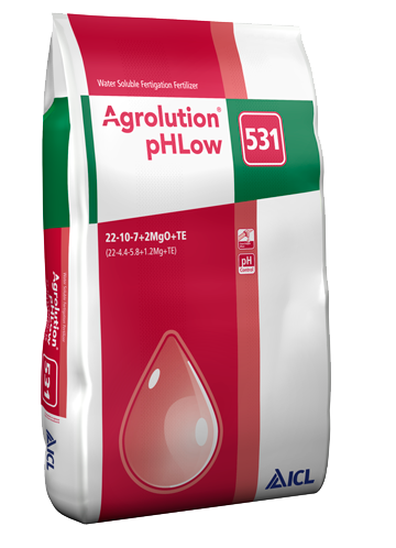 Agrolution pHLow Agrolution pHLow 531