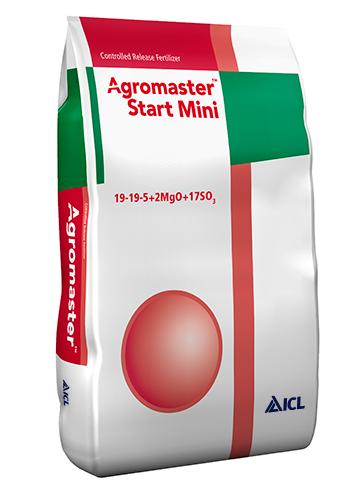 Agromaster Start mini