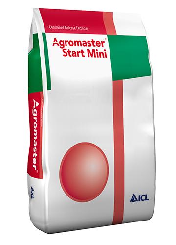 Agromaster Agromaster start mini 12-44-0+5SO3