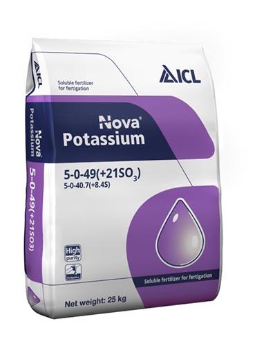 Nova Potassium Nova Potassium