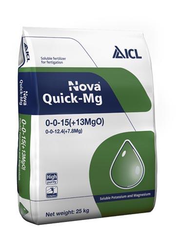 Nova Quick-Mg Nova Quick-Mg