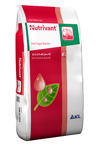 Nutrivant Fruit Sugar Booster