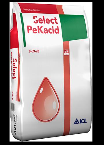 Select PekAcid
