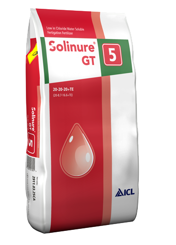 Solinure GT Solinure GT 5