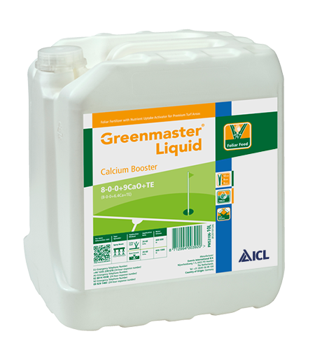 Greenmaster Liquid Calcium Booster