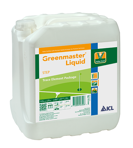 Greenmaster STEP