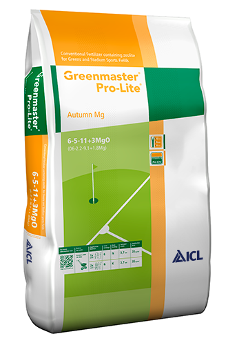 Greenmaster Pro-Lite Autumn Mg