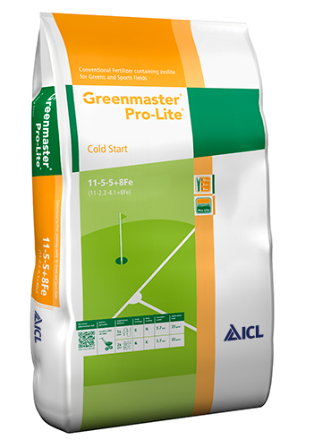 Greenmaster Pro-Lite Cold Start