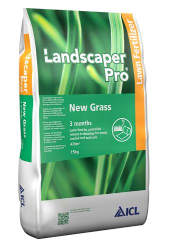 Landscaper Pro New Grass